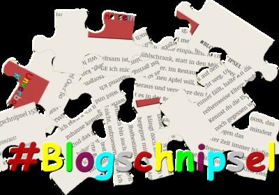 Blogschnipsel