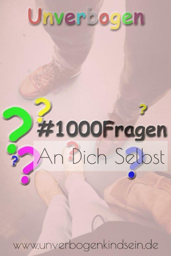pin #1000Fragen