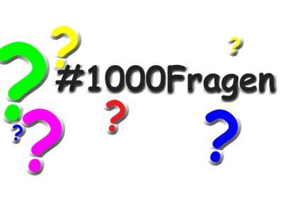 #1000Fragen
