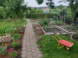 Gartengestaltung (06/2018)