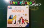 Mein Erstes Klappen-Wörterbuch Baustelle Ravensburger Buchverlag