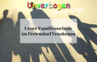 Urlaub im Feriendorf Frankenau Vorschau