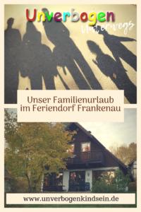 Unser Urlaub im #Feriendorf Frankenau #Ferienhaus #Urlaubmitkindern #Urlaubsbericht #Familienurlaub