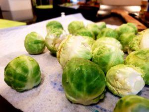 Rezept Gemüseeintopf Zutaten Rosenkohl