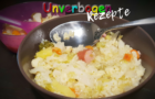 Rezept für Gemüseeintopf