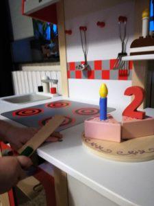 Spielzeugküche Hape Geschenkideen