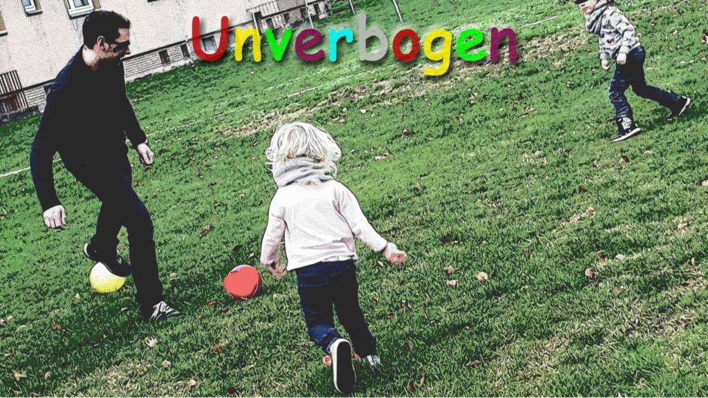 Beitrag: Erziehungsfrei mit mehreren Kindern. Wenn aus Freunden Familie wird