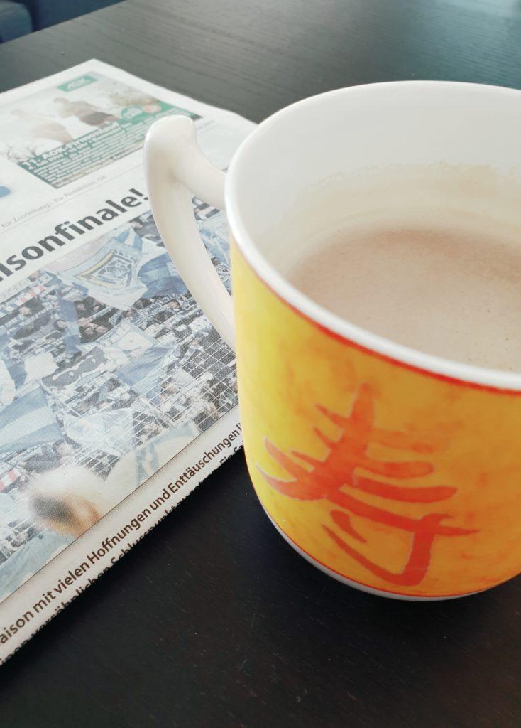 SONNTAG Kaffee