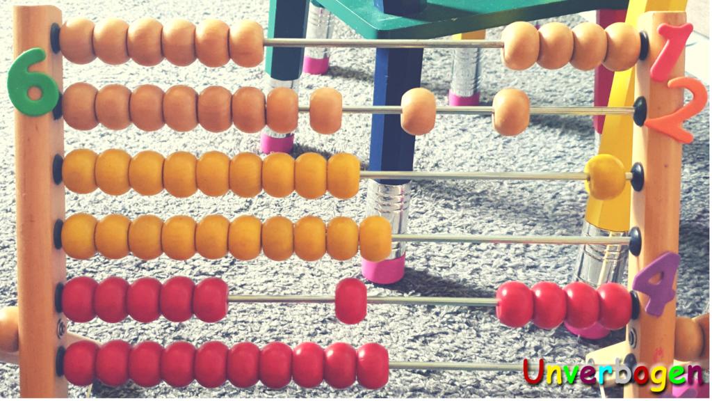 Zahlen lernen: Erstes Zählen und Rechnen Spielerisch im Alltag