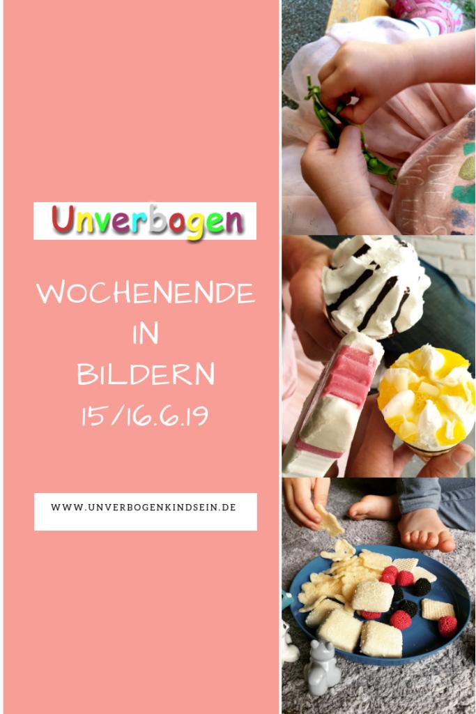Wochenende in Bildern #wib #Familienalltag #familie #lebenmitkind