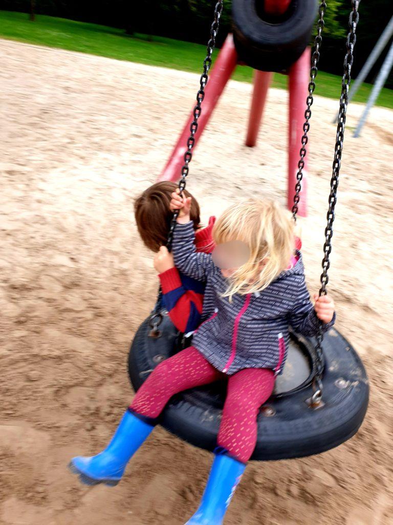 Spielplatz am Ottermeer