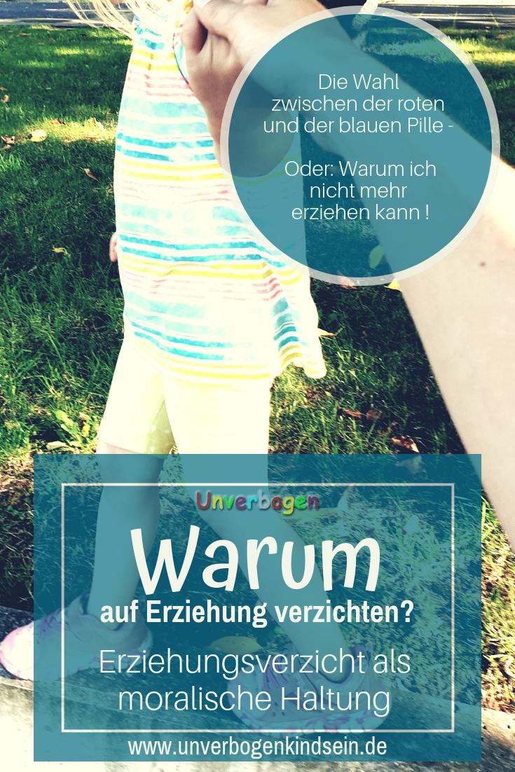 Auf Erziehung verzichten #erziheung #unerzogen #erziehungsfrei #beziehungstatterziehung