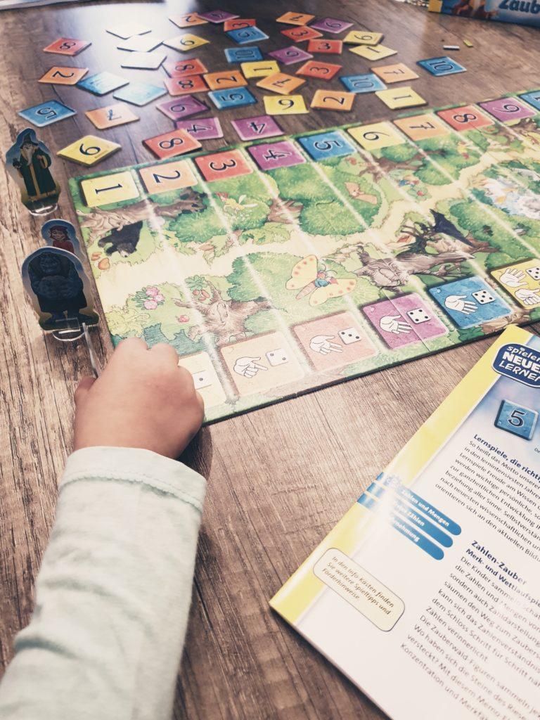 Spielen Brettspiel Ravensburger