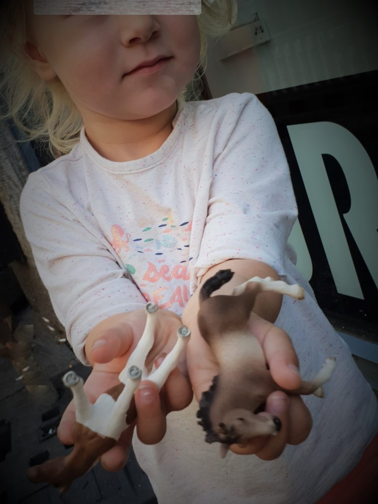 Spielzeug Teilen | Unverbogen Kind Sein