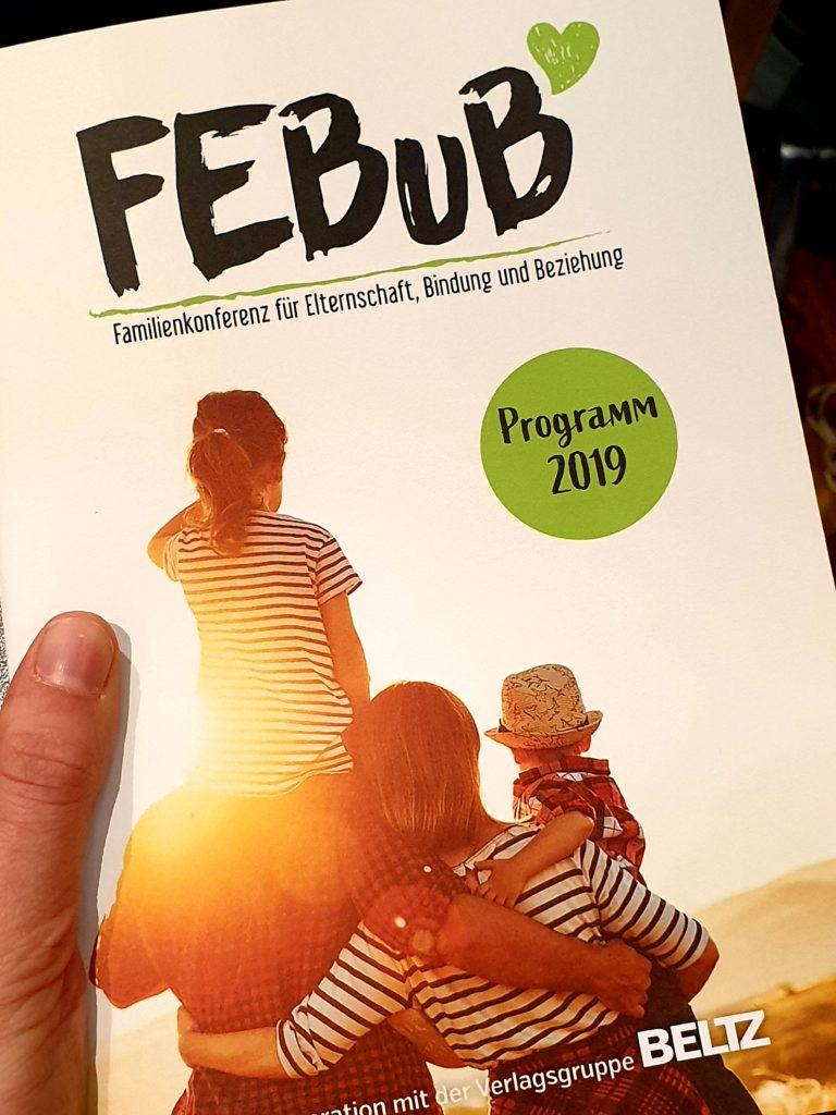 FEBuB Programm