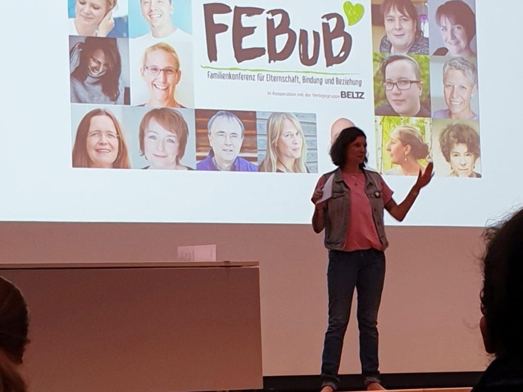 FEBuB Miriam Mohnberg