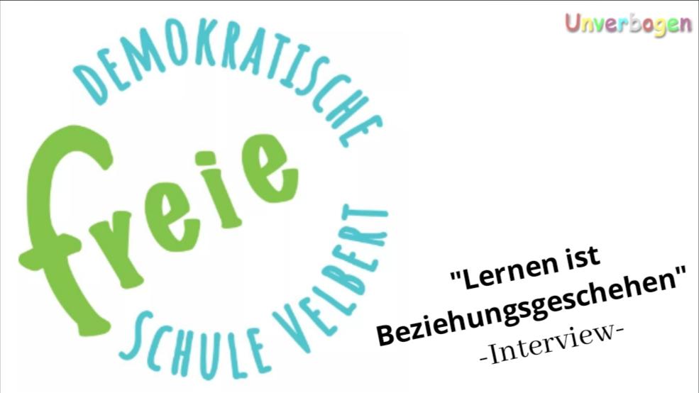 Interview mit dem Gründerteam der Freien Demokratischen Schule Velbert