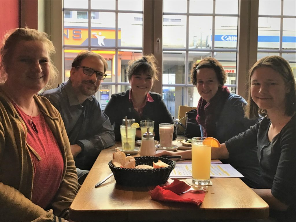 Interview mit dem Gründerteam der Freien Demokratische Schule Velbert
